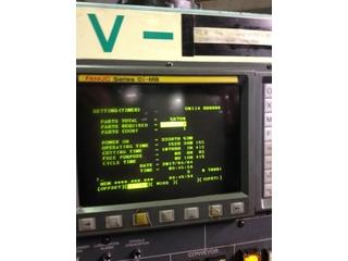 Fräsmaschine Dahlih MCV 2600-4