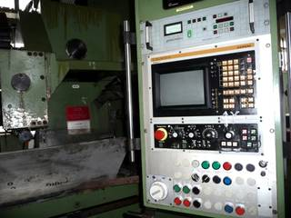 Schleifmaschine Danobat-1