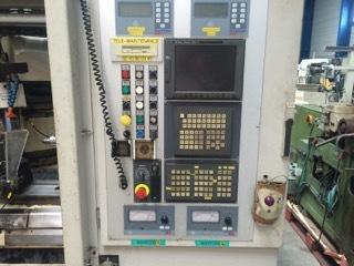 Schleifmaschine Danobat G 61 B7-2