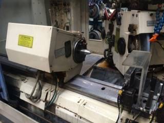 Schleifmaschine Danobat G 61 B7-3