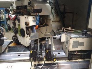 Schleifmaschine Danobat G 61 B7-4