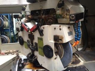 Schleifmaschine Danobat G 61 B7-6
