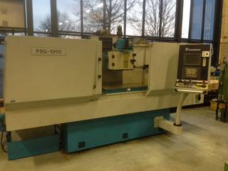 Schleifmaschine Danobat PSG 1000-1