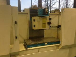 Schleifmaschine Danobat PSG 1000-2