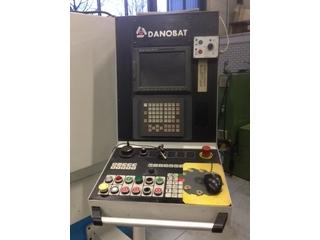 Schleifmaschine Danobat PSG 1000-6