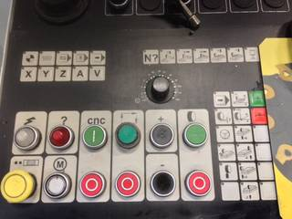 Schleifmaschine Danobat PSG 1000-7