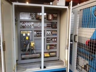 Schleifmaschine Danobat PSG 1000-10