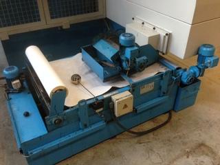 Schleifmaschine Danobat PSG 1000-12