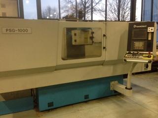 Schleifmaschine Danobat PSG 1000-14