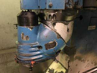 Danobat Soraluce GMC 602012 Portalfräsmaschinen-2