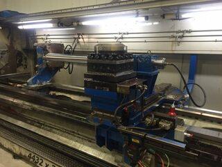 Drehmaschine Deans Smith & Grace 4432 CNC-3