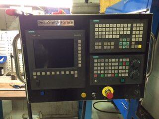 Drehmaschine Deans Smith & Grace 4432 CNC-4