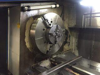 Drehmaschine Deans Smith & Grace 4432 CNC-6