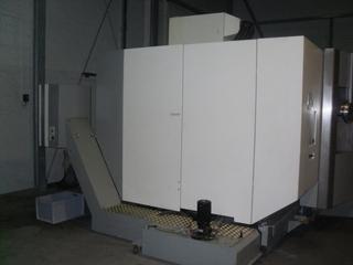 Fräsmaschine DMG DMC 60  T-6