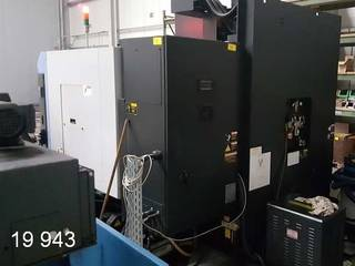 Fräsmaschine Doosan DNM 650-2