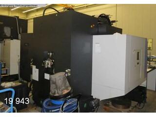 Fräsmaschine Doosan DNM 650-5