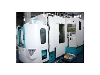 Fräsmaschine Doosan HM 45-1