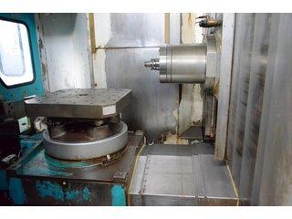 Fräsmaschine Doosan HM 45-2