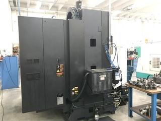 Doosan Mynx 650, Fräsmaschine Bj.  2008-3