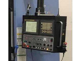 Doosan Mynx 650, Fräsmaschine Bj.  2008-4