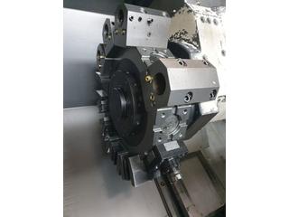 Drehmaschine Doosan Puma 2500 Y-4