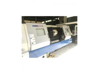 Drehmaschine Doosan Daewoo Puma 300 LC-0