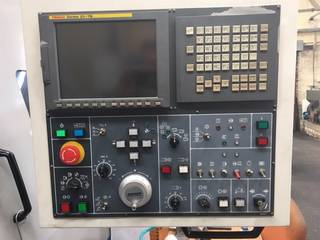 Drehmaschine Doosan Puma 400 LB-3