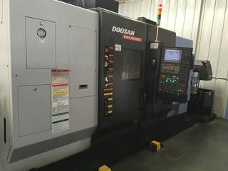 Doosan Puma MX 2100 ST [2102422864]