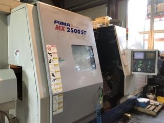 Drehmaschine Doosan Puma MX 2500 ST-0