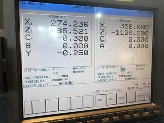 Drehmaschine Doosan Puma MX 2500 ST-6