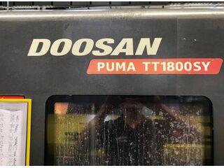 Drehmaschine Doosan Puma TT 1800 SY-4