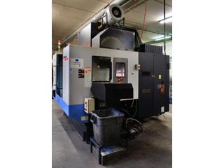 Fräsmaschine Doosan VC 500-2