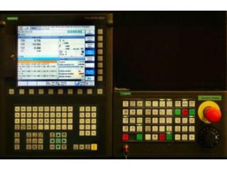Fräsmaschine Doosan VC 500-3
