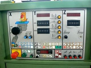 Schleifmaschine ELB , Typ SWN 8 NPC-K Flachschleifer generalüberholt-3