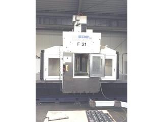 Edel 4020 XL Portalfräsmaschinen-1