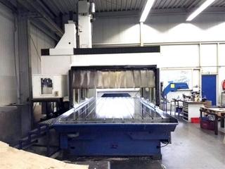 Edel 4020 XL Portalfräsmaschinen-3