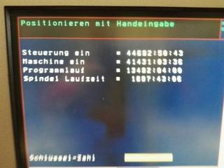Edel 4020 XL Portalfräsmaschinen-7