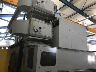 Edel 4030 Portalfräsmaschinen-7