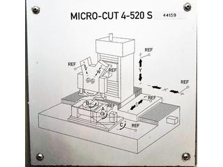 Schleifmaschine Elb Micro-Cut 4 - 520 S-7