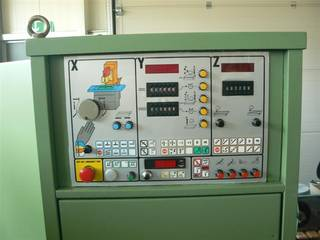 Schleifmaschine Elb Orion 835 NPC - K-2