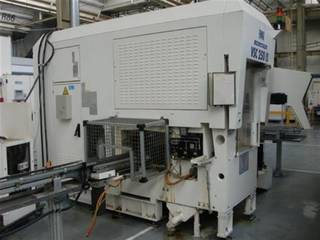 Emag Reinecker VSC 250 IS