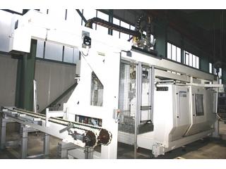 Schleifmaschine Emag - Karstens HG 306 A-1
