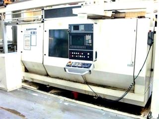 Schleifmaschine Emag - Karstens HG 306 A-2