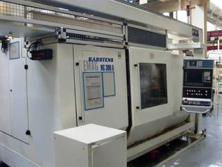 Schleifmaschine Emag - Karstens HG 306 A-3