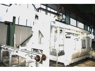 Schleifmaschine Emag - Karstens HG 306 A-8