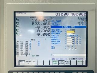 Drehmaschine Emag VL 2-6