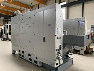 Drehmaschine Emag VL 4-3