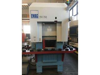 Drehmaschine Emag VSC 250-0