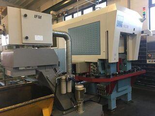 Drehmaschine Emag VSC 250-2