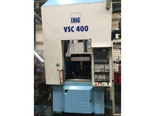 Emag VSC 400